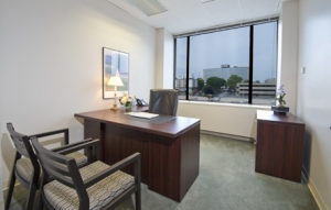 Bala Cynwyd executive office