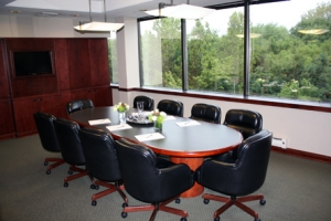King of Prussia board room 6