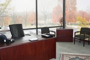King of Prussia private office 2