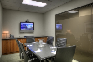 Marlton conference room