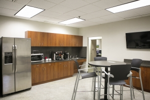 Marlton kitchen area