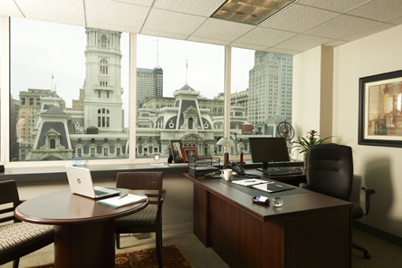 Philadelphia Office Space American Executive Centers