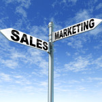 Sales or Marketing?