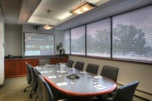 Marlton boardroom