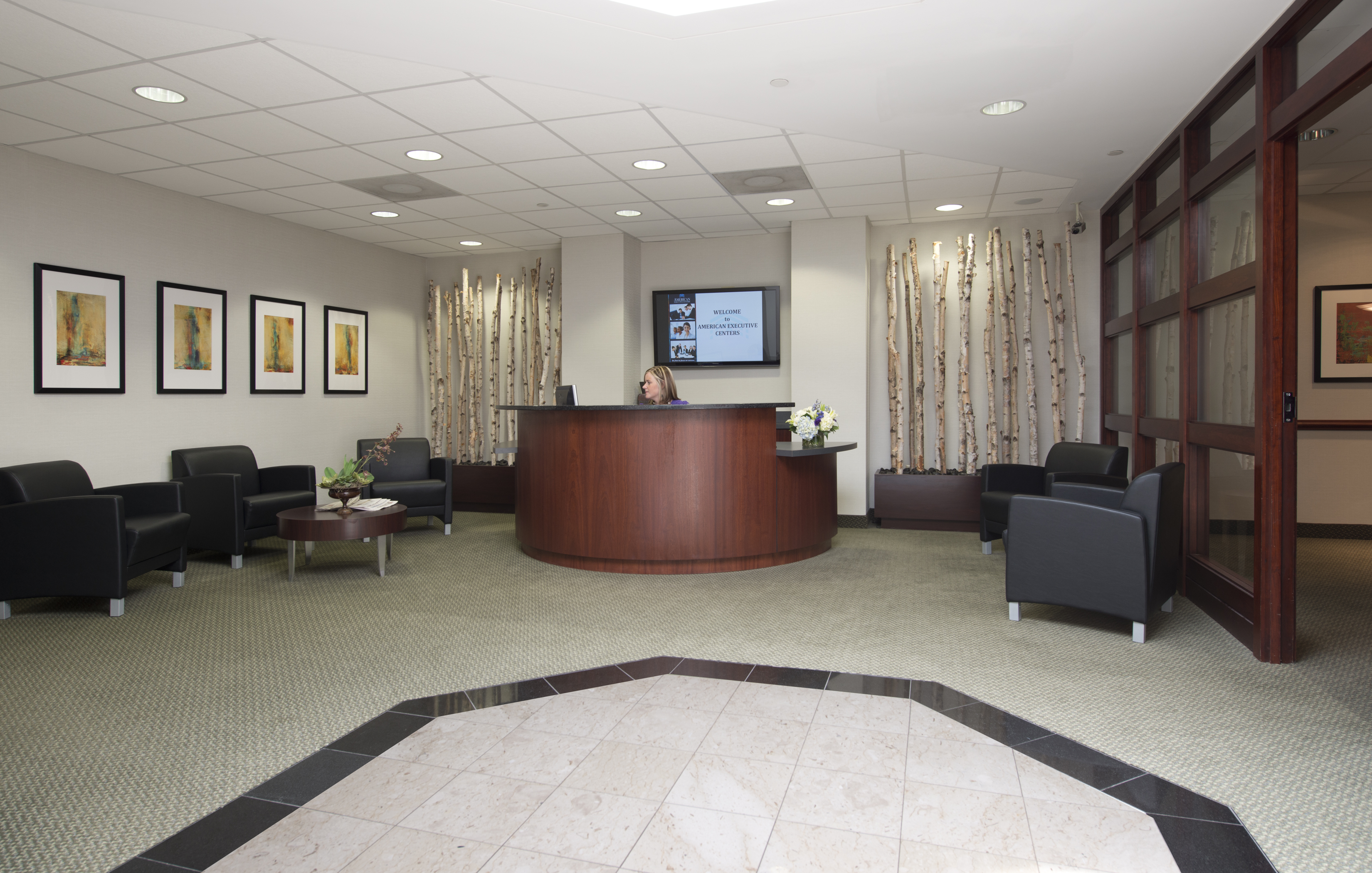 Plymouth Meeting Office Space American Executive Centers