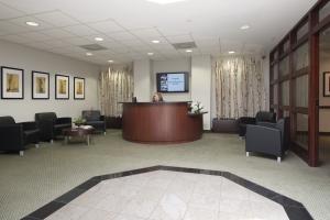 Plymouth Meeting lobby 5