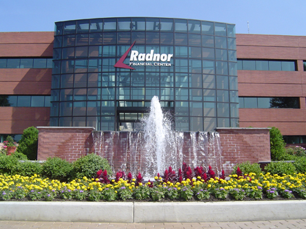 Radnor Office Space American Executive Centers
