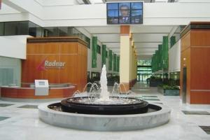 Radnor Lobby 2