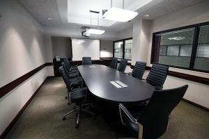 Radnor boardroom