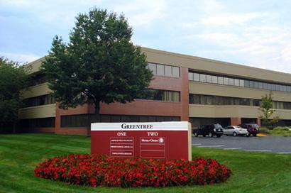Office space in Marlton NJ