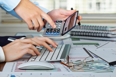 Bookkeeping Support for Small Businesses