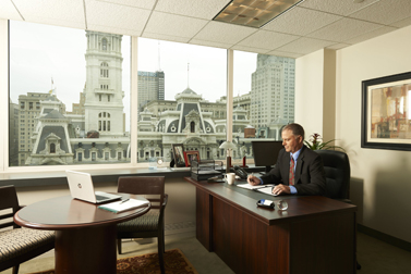 Office Space for Attorneys - Office Space for Sole Practitioners - Office Space for Expanding Practices